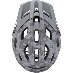 IXS Trail RS Evo Camo Ltd. Edition Helmet grey camo